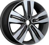 16/17/18/19/20 polegadas - roda da liga do carro do elevado desempenho, borda da roda para Hyundai