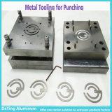 Perfiles de aluminio industriales del disipador de calor de la precisión con dimensiones de una variable de la diferencia