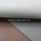 Alta cuoio del sofà dell'unità di elaborazione impresso di resistenza di Scrash qualità (KC-B056)