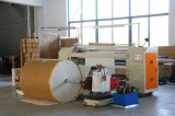 papier de roulis sec rapide anticourbure d'éléphant de transfert thermique de 70GSM 2.5m pour Mme Printer Machine