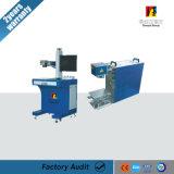 섬유 Laser 조각 기계 최신 판매