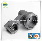 Aluminum Alloy Bearbeitung Mechanische Teile