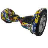 10inch roue chaude globale Bluetooth portant le scooter gyrostabilisé de sac