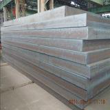 Placa de aço laminada a alta temperatura de carbono (S235J0)