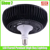 2015 neueste 100 Watt LED High Bay Lamp für Warehouse Lighting