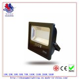 diodo emissor de luz Flood Light de 70W SMD Outdoor CE&RoHS