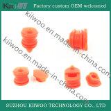 Подгонянная OEM втулка силиконовой резины для амортизатора удара