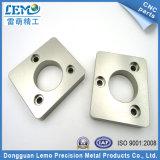 Aluminium CNC-maschinell bearbeitenplatten