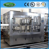 Оборудование напитка сока Monoblock заполняя (RCGF24-24-8)