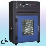 Forno do ar quente da precisão teste de secagem de 300 graus