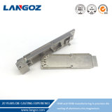 선진 기술 및 장비 고압 짜기 진공 주물 주조 중국 제조자