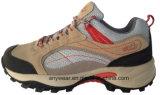 El calzado atlético de los hombres se divierte los zapatos que van de excursión al aire libre (815-4806)