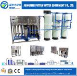 Systemen van de Behandeling van het Drinkwater van China de Zuivere