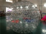 Commercial poco costoso Inflatable Zorb Ball Bumper Ball da vendere
