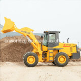 3ton Loader Price для 1.8cbm Bucket Loader