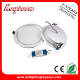 6W, 15W, 18W, Ceiling를 위한 22W Ultra Slim LED Down Light