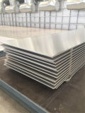 Railway를 위한 꽃창포 Standard 6061 Aluminum Sheet