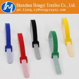 Legami di collegare multicolori del Velcro riutilizzabili