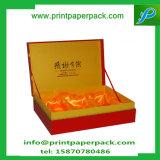 A annoncé la caisse d'emballage de cadeau/cadre de papier de bijou
