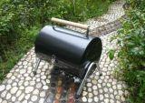 Da fábrica preta do fogão do BBQ do carvão vegetal da alta qualidade venda direta