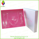 Verpakkende Vakje van het Document van de Borstel van de wimper het Kosmetische