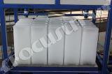 Petite machine de générateur de glace de bloc