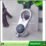Kompass-Öffner Keychain