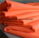 Sun protege a tela de Lycra para o terno do protetor/homem-rã/desgaste do mergulho