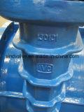 Valvola a saracinesca messa molle delle BS 5152 (Z545X-10 DN600)