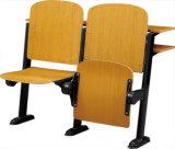 Cadeira de madeira do estudante da mobília de escola da mesa do treinamento