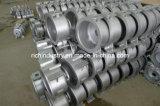 CNC de la forja y forja que trabajan a máquina la pieza de la pieza/coche de la pieza de maquinaria de la pieza auto de la aleación de aluminio de los accesorios de /Furniture/automóvil