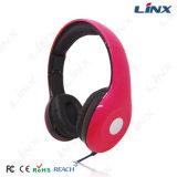 Auricular promocional estéreo vendedor caliente MP3 de 3.5m m