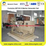 65kw Diesel Marine Generator für Sale