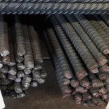 構築のための高い抗張補強の変形させた棒鋼