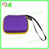 Camera (CC-560)를 위한 주문 Fashion Hard Colorful EVA Zipper Case