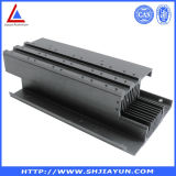 SGS ISO RoHS Certificationの6063 T5 Anodized Aluminum Extrusion