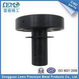 Peças feitas à máquina CNC do plástico da precisão de China com Delrin/PVC/PA (LM-1994A)