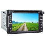 double DIN lecteur DVD de véhicule de 6.2inch avec le système androïde Ts-2018-1