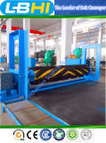High-Performance Electric Brush Belt Cleaner for Belt Conveyor (DMQ 80)