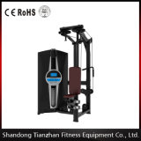 Gym Equipment / Sports Equipment / Tz-8008 Lat Pulldown