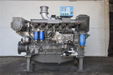 350~450のKw Ap12シリーズ海洋のディーゼル機関