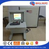 Hotel / Fábrica de varredura de bagagem de raios X AT6550 Sistema de inspeção de bagagem e ramal de raios X