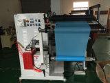 Máquina de Rewinder da película de polietileno com certificado do Ce