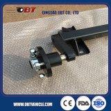 Árbol de la barra de la torsión para el acoplado del barco del acoplado del coche