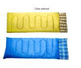 Umschlag-mit Kapuze Schlafsack-Ultralight kampierender Schlafsack