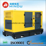 Weichai 280kw 침묵하는 디젤 엔진 발전기 세트