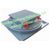 Bridge를 위한 둥근 Rotating Steel Bearing