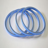 PTFE Spring Energized Seals für Hydraulic Made in China