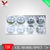 штанга 4D Refelctor Osram 13.5inch СИД светлая для тележки