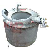 EMS voor het Verbeteren van de Kwaliteit van het Staal in Staalfabriek